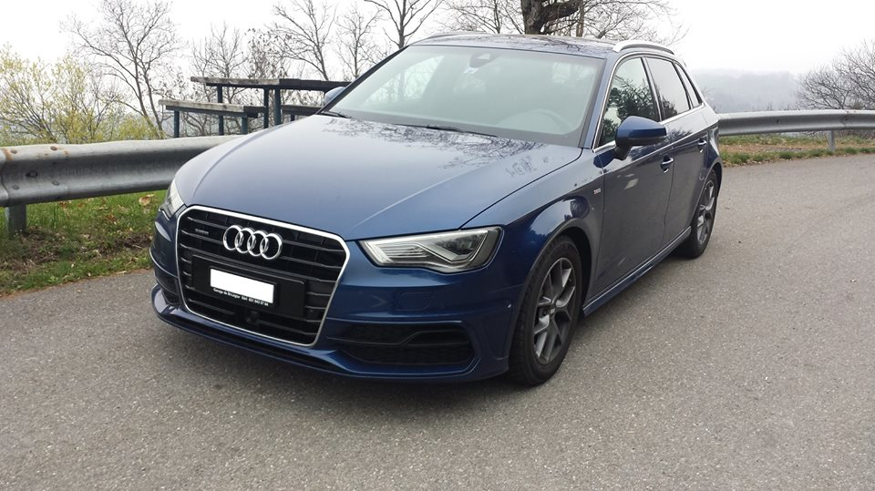audi a3 8v 1 8tfsi kfr optimisation moteur. Black Bedroom Furniture Sets. Home Design Ideas
